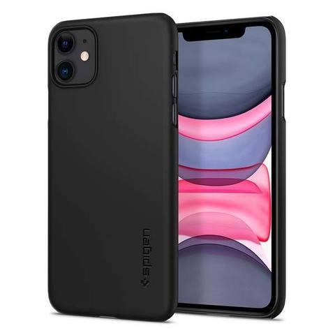 Чехол для iPhone 11 - Силиконовый (Spigen)