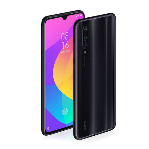 Смартфон Xiaomi Mi9 Lite 6/64Gb Onyx Gray EU (Global Version)
