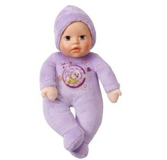 Zapf Creation Baby Born  Кукла супермягкая, 30 см (819-869)