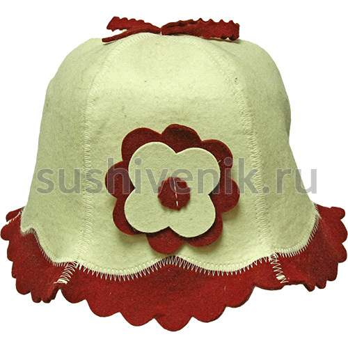 Войлочная шапка