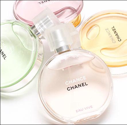 Ароматизатор для мыла Chance Chanel 10 мл