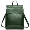 Рюкзак женский JMD Classic 8504 Зеленый