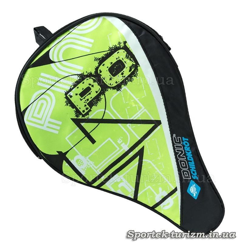 Чохол Donic Classic Cover для ракетки настільного тенісу