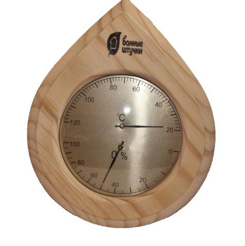 Термогигрометр Капля