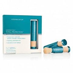 Colorescience Солнцезащитная пудра с кистью SPF 50: Набор Sunforgettable® Multipack