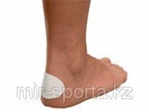 202257 BLISTER PADS  защитные подушечки от мозолей в уп. 25 шт 4,3см х 6,8 см.Помогает защитить спортсмена от волдырей и потертостей.