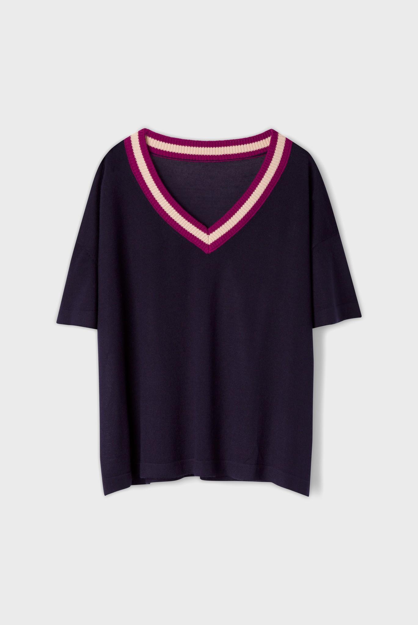 Пуловер NADJA