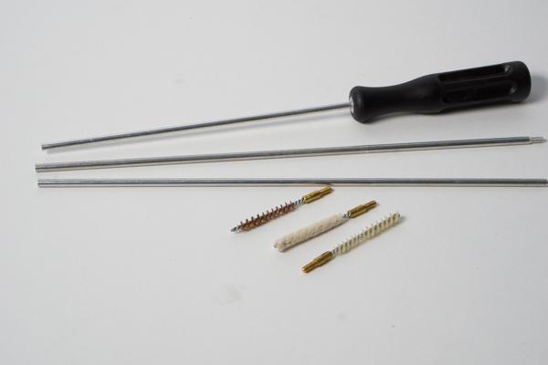 Набор для чистки Kami La Trading 4,5 мм.