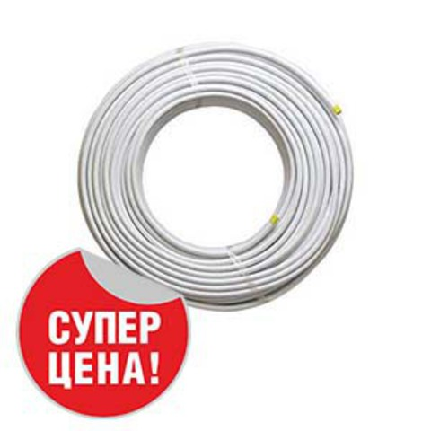 Труба металлопластиковая Uponor Unipipe 18х2,0 мм