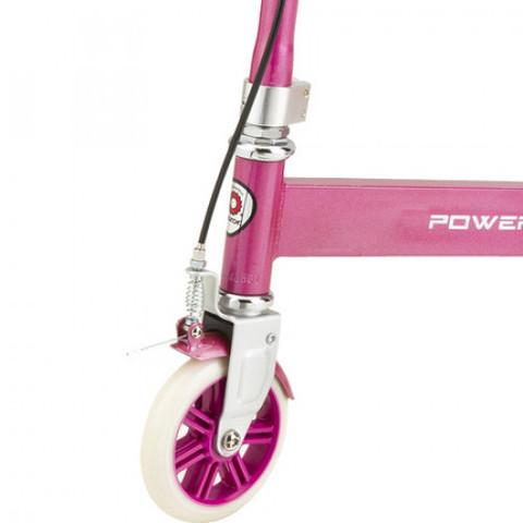Дрифт-самокат Razor PowerWing Sweet Pea