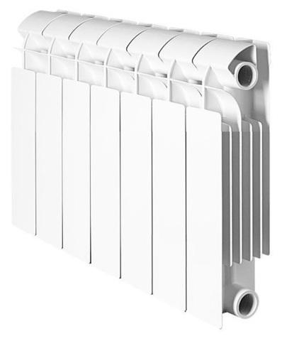 Радиатор Global STYLE PLUS 350 - 14 секций