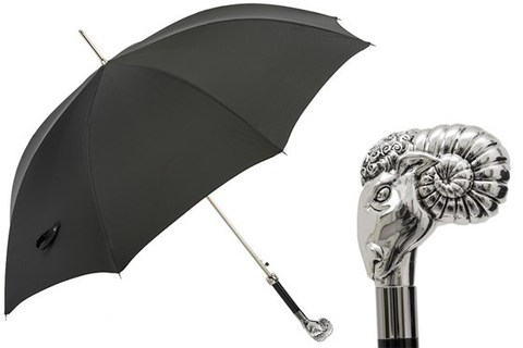 Зонт-трость Pasotti-478 6278-1 W86