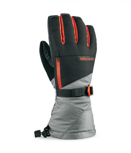 Перчатки Перчатки Dakine Titan Glove Charcoal ilkp2747.jpg