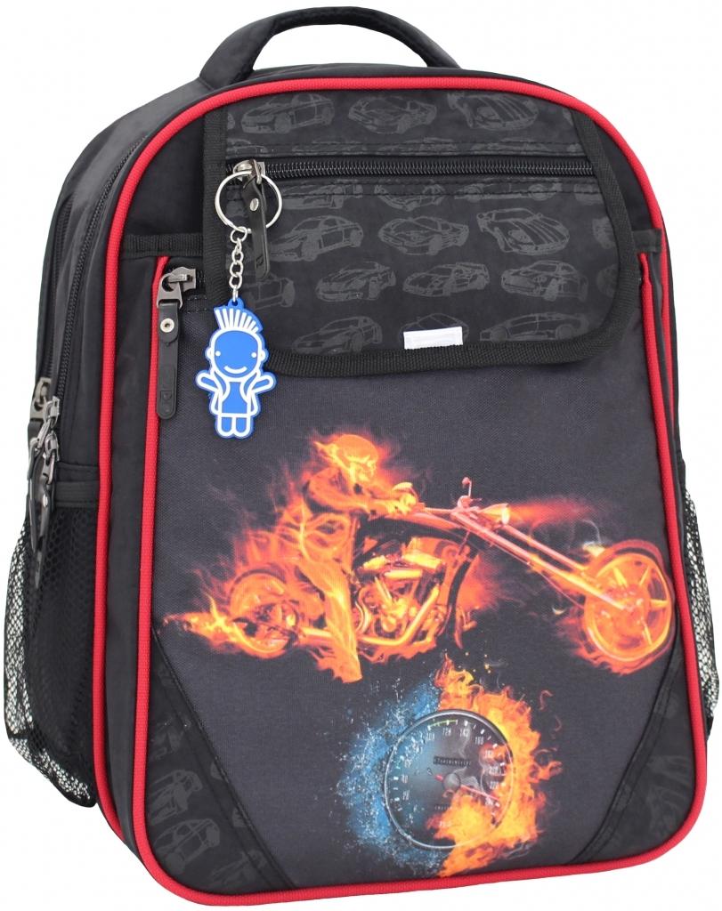 Школьные рюкзаки Рюкзак школьный Bagland Отличник 20 л. Черный (31м) (0058070) 9959ffe4dedb8041d94c104e6e39b1cf.JPG