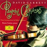 David Garrett, Bruno Canino, Robert Schumann / Paganini Caprices (RU)(CD)