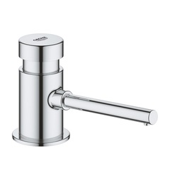 Дозатор жидкого мыла встраиваемый Grohe 36194000 фото