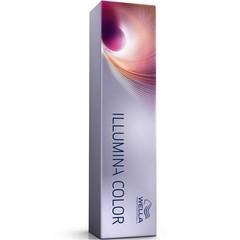 WELLA illumina color  5/7  светло-коричневый-коричневый 60 мл.