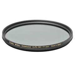 Поляризационный фильтр Kenko Zeta Wideband Circular PL W на 52mm