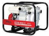 Мотопомпа Fubag PTG 600 - фотография