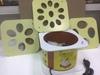 Овоскоп для проверки яиц ОВ-6 (4-11 яйца)
