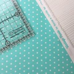 Ткань для пэчворка, хлопок 100% (арт. M0120)