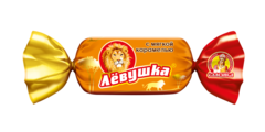 "Конфеты ""Славянка"" Левушка 250гр"