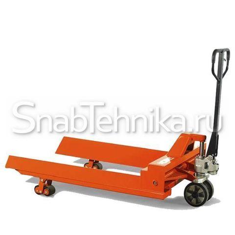 Тележка гидравлическая Noblelift AC 20R1500 для рулонов