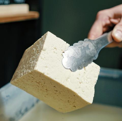 Тофу классический, развесной