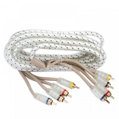 Провода межблочные Kicx FRCA45