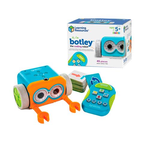 LER2936 Игровой набор Робот Ботли. Базовый Learning Resources