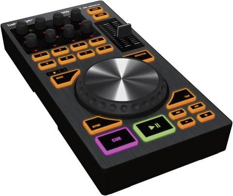 BEHRINGER CMD PL-1 MIDI контроллер