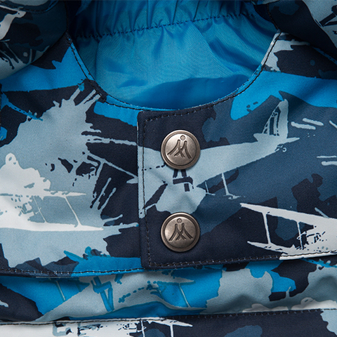 Комплекты Premont Канада TW37203 Blue