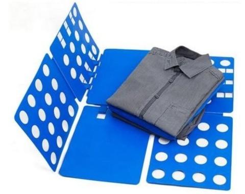 Шаблон для складывания одежды Folding Board adjustable (68-72 см)