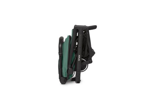 Прогулочная коляска Anex Air-X Green Ax-05