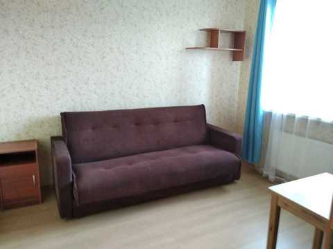 комната, диван