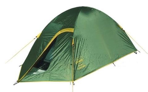 CAMPUS Antibes 3 палатка