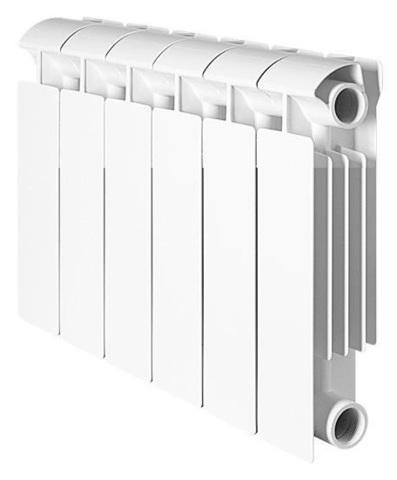 Радиатор Global STYLE EXTRA 350 - 8 секций