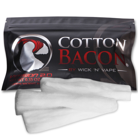 Хлопок COTTON BACON V2 NEW 10g