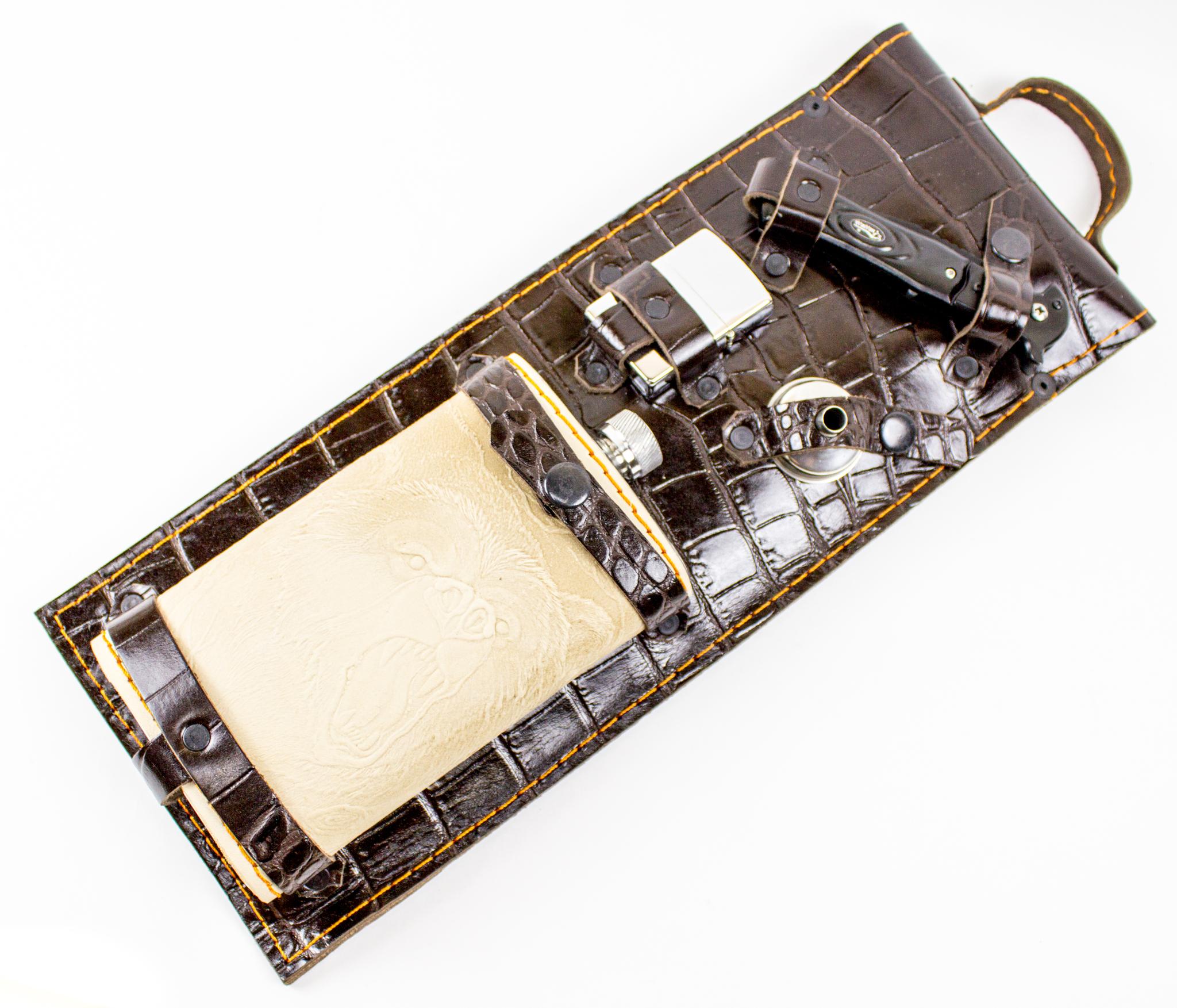Набор для шашлыка «Авто-4» ароматизатор шашлыка