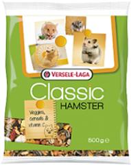 Корм для хомяков, Versele-Laga Classic Hamster