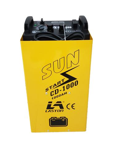 Пуско-зарядное устройство Laston CD-1000