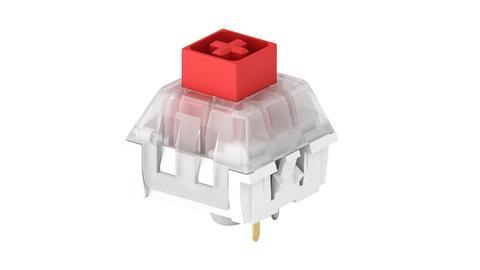 Переключатель Kailh Box Red (5 шт.)