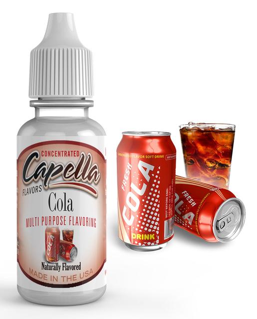 Ароматизатор Capella  Cola