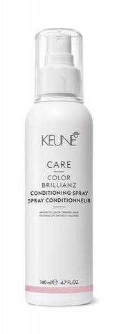 Keune Кондиционер-спрей Яркость цвета Color conditioner spray Care Line