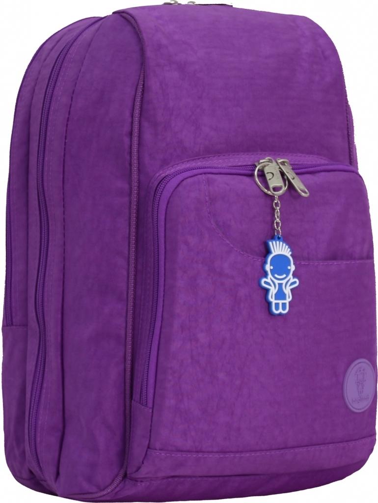Школьные рюкзаки Школьный рюкзак Bagland Стингер 16 л. Фиолетовый (0014970) 909e6f430a48ae94a2c79af78fc97cde.JPG