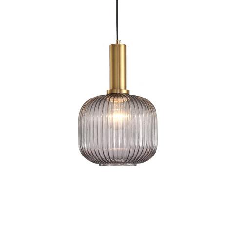 Подвесной светильник Iris B by Light Room (серый)