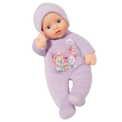 Zapf Creation my little Baby Born Кукла музыкальная (822-517)