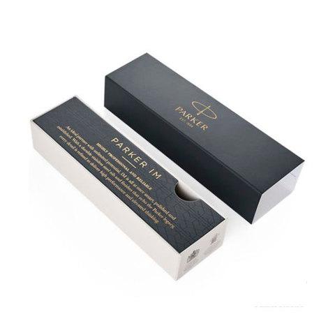 Шариковая ручка Parker IM Premium Dark Violet CT123