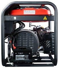 Кожух для бензинового генератора Fubag WCE 250 DC ES (2500 Вт)