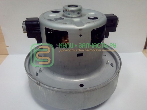 Мотор для пылесосов SAMSUNG (Самсунг) VCM-K70GU DJ31-00067P (1800W) ОРИГИНАЛ, СМ. VAC544UN